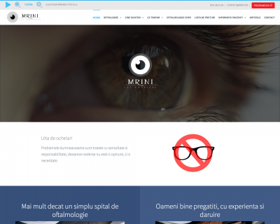pagini web medical